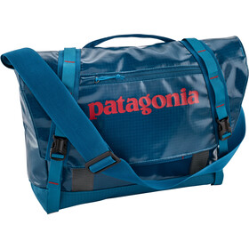 Patagonia Black Hole Mini Messenger Shoulder Bag 12L Balkan Blue